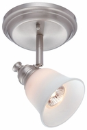 Lite Source LS16721 Alcee Modern Wall Sconce Lighting