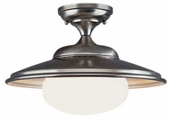Hudson Valley 9106 Independence Semi Flush Ceiling Light