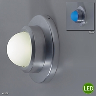 Bruck Ledra AL-J Outdoor LED Wall and Ceiling Light
