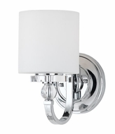 Quoizel DW8701C Downtown Contemporary Wall Sconce