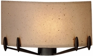 Philips F514-49NV Urban Oasis Bronze Wall Sconce
