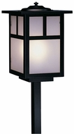 Craftsman Landscape Lighting