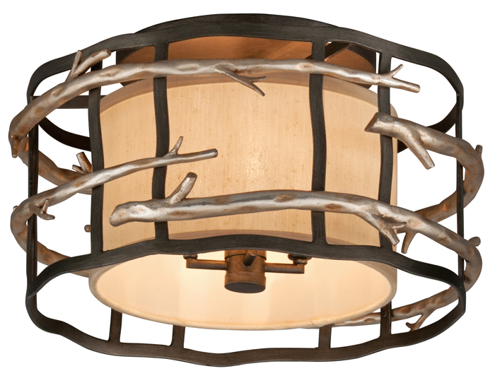 adirondack troy lighting troy lighting f2885 adirondack 22 inch