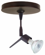 Besa QF3 Tipster Contemporary Low-Voltage Spotlight