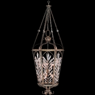 Fine Art Lamps 301140 Winter Palace Large 12-light Crystal Foyer Lighting