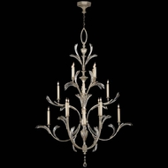 Fine Art Lamps 702040 Beveled Arcs 16-light Crystal Foyer Light
