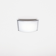Zaneen D12001 Vision Square Contemporary Style Wall Sconce
