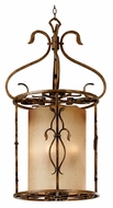 Kenroy Home 3222 Verona Large Outdoor Pendant Light