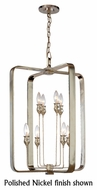 Hudson Valley 7420 Rumsford Large Contemporary Foyer Pendant Light