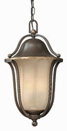 Hinkley 2632OB Bolla 3 Light Outdoor Foyer Fixture
