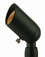 Hinkley 1530BZ Accent Lighting Small 20W MR11 Outdoor Spot Light