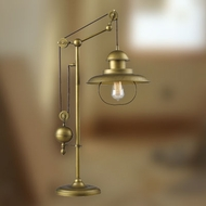 Vintage / Retro Table Top Lamps