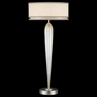 Fine Art Lamps 792915 Allegretto Silver 2-light Buffet Lamp