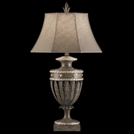 Fine Art Lamps 810210 Villa Vista Classic Hollow Table Lamp Lighting