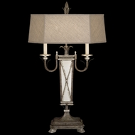 Fine Art Lamps 809610 Villa Vista 2-light Traditional Table Lamp