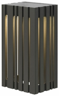 LBL LW642 Uptown Small Outdoor Modern 14.5  Tall Wall Light