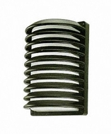 LBL Nikko Grille Outdoor Wall Sconce