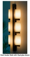 Hubbardton Forge 206309R Ondrian Tall Vanity Light, Right