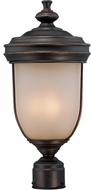 Lite Source LS21131 Shanton Outdoor Post Light