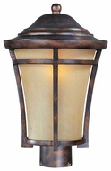 Maxim 85160GFCO Balboa ES Outdoor Fluorescent Post Light
