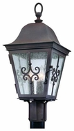 Troy P2355WB Markham Outdoor Post Light
