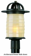 Troy 2255 Tiburon Contemporary Outdoor Post Light