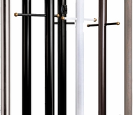 Kichler 9501 Plain Posts for Outdoor Post Lights