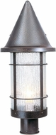 Arroyo Craftsman VP-11 Valencia Nautical Outdoor Light Post - 11.25 inches wide