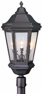 Troy PCD6835MB Verona Traditional Outdoor Light Post - 16 inches wide