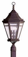 Troy P1274NR Morgan Hill Traditional Outdoor Light Post - 13 inches wide