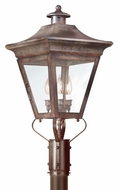 Troy P8934NR Oxford Traditional Outdoor Lighting Post - 13.25 inches wide