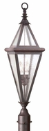 Troy PCD8995OR Geneva Traditional Outdoor Lighting Post