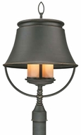 Troy P9846FBZ Madison Outdoor Lighting Post