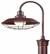 Troy P9272OR Circa 1910 Nautical Outdoor Lighting Post