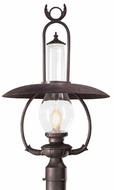 Troy PCD9012OBZ La Grange Traditional Outdoor Lighting Post