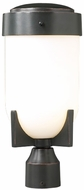 PLC 31754-ORB Firenzi 16.5 inch high Outdoor Wall Light Fixture in Oil Rubbed Bronze