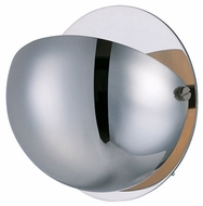 Lite Source LS16440C Orsen Adjustable Wall Sconce in Chrome