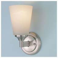 Feiss WB1249BS Gravity Contemporary Wall Sconce