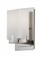 Feiss VS18401 Riva Contemporary Wall Sconce
