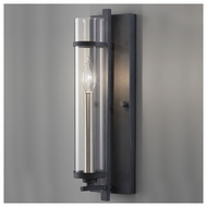 Feiss WB1560AFBS Ethan Modern Style Wall Sconce