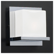 PLC 18151 Furlux 1-light Contemporary Style Wall Sconce
