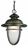 Trans Globe 5855 The Outdoor Collection Nautical Outdoor Pendant Light