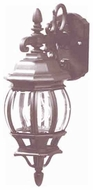 Artcraft AC8091 Classico Small Down-Facing Traditional Outdoor Wall Sconce
