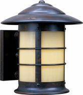 Arroyo Craftsman NS-19 Newport Nautical Outdoor Wall Sconce - 21.75 inches tall