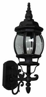 Artcraft AC8090 Classico Small Up-Facing Traditional Outdoor Wall Sconce