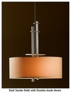Hubbardton Forge 136303 Ondrian Single Metropolitan Pendant Light