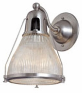 Hudson Valley 7301 Haverhill Industrial Wall Sconce