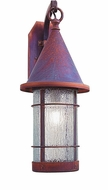 Arroyo Craftsman VB-7 Valencia Nautical Outdoor Wall Sconce - 18.5 inches tall