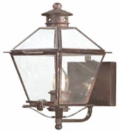 Troy B8950NR Montgomery Outdoor Wall Sconce - 6.5 inches wide