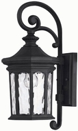 Hinkley 1600MB Raley 1 Light Cast Aluminum 16 inch Outdoor Wall Sconce